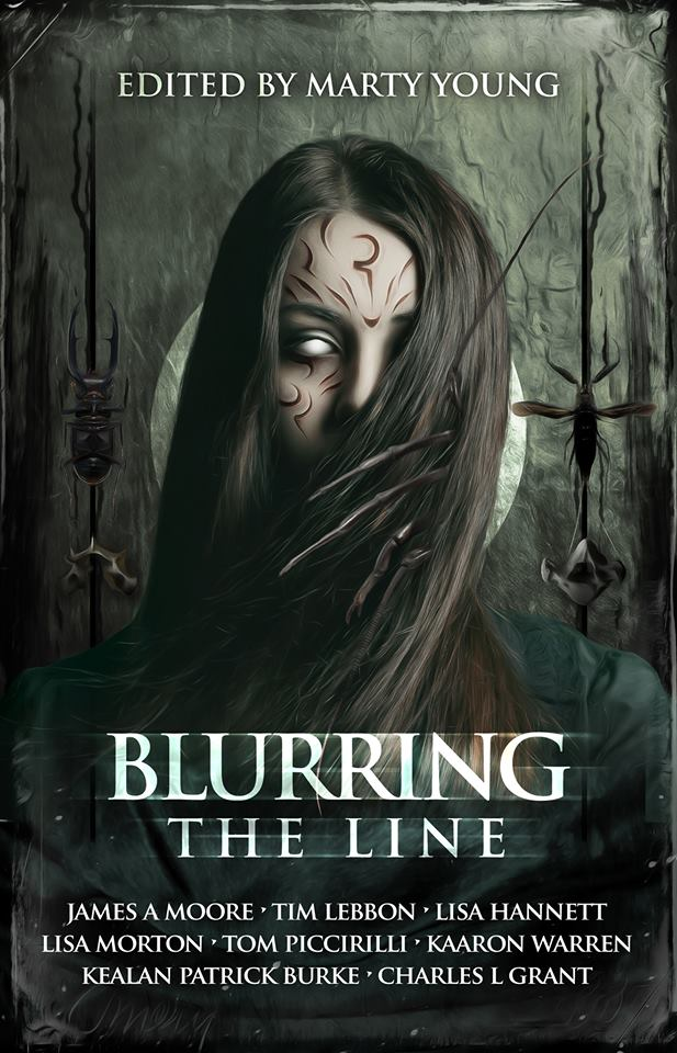 Blurring the Line OUT NOW!
