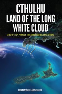 Cthulhu Land of the Long White Cloud